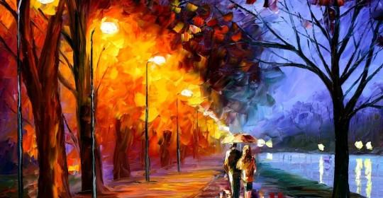 شرارة الحب لا تعنى بالضرورة علاقة صحية توافقية